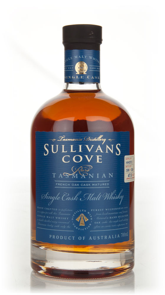 Tasmanian Whisky - Everything You Need to Know! (Part 1: Sullivans ...