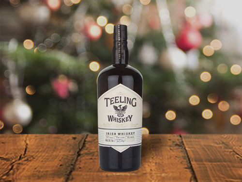 Teeling Small Batch Whisky Advent