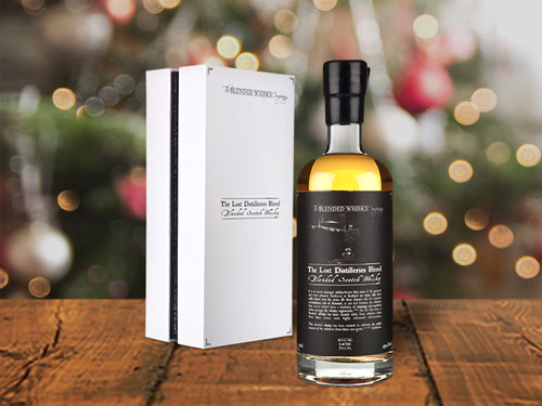 Lost Distilleries Blend Whisky Advent