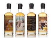 That Boutique-y Whisky Company Kilchoman, Littlemill, Glentauchers and Glen Garioch