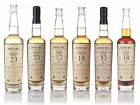 Master of Malt Single Cask Series