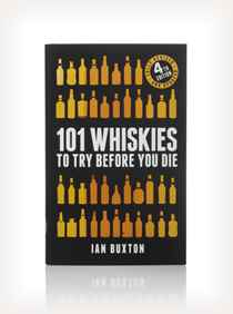 101 Whiskies (Ian Buxton)