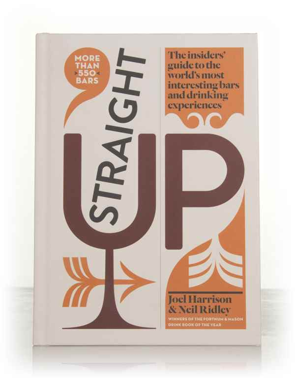Straight Up (Joel Harrison & Neil Ridley)