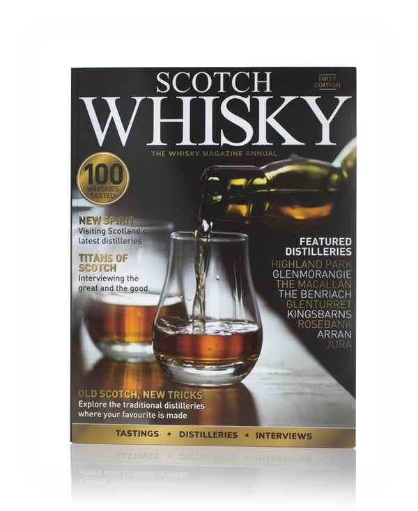 Scotch Whisky - The Whisky Magazine Annual