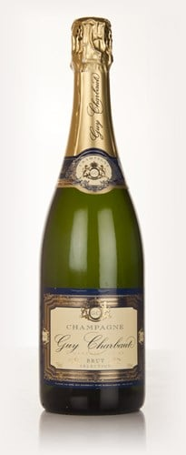 Guy Charbaut Brut Selection