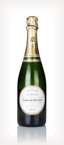 Laurent-Perrier Brut L-P