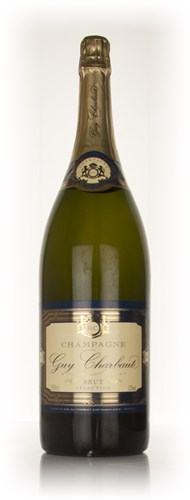 Guy Charbaut Brut Selection 3l Jeroboam