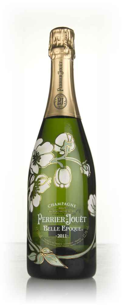 Perrier-Jouët 2011 Belle Epoque