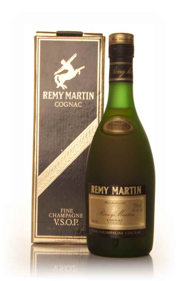 Remy Martin VSOP (Old Bottling)