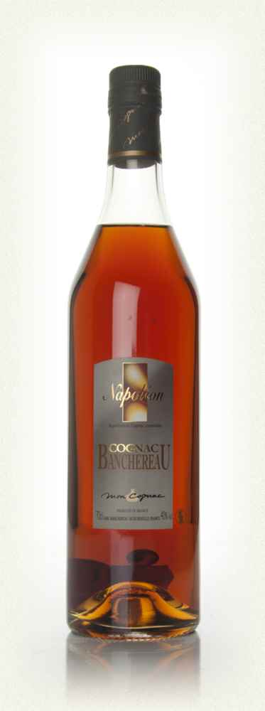Banchereau 8 Year Old Napoleon Cognac