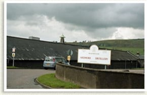 Ardmore Whisky Distillery