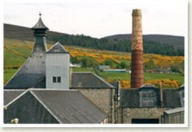 Brora Whisky Distillery