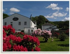 Glengoyne Whisky Distillery