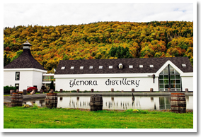 Glenora Whisky Distillery