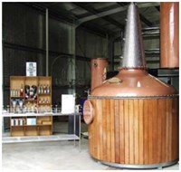 Great Southern Distilling Company Distillery