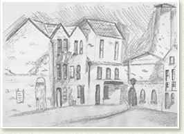 Isle Of Jura Whisky Distillery