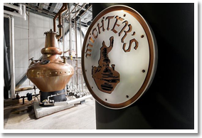 Michters Whiskey Distillery - Master of Malt