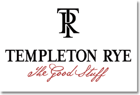 Templeton Rye Spirits Whisky Distillery