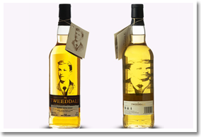 Tweeddale Blended Whiskies