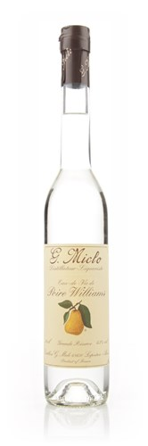 G. Miclo Eau de Vie de Poire William 50cl