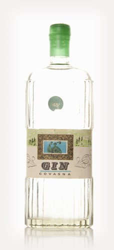 Covasna Gin - 1960s
