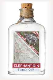 Elephant Dry Gin 3cl Sample
