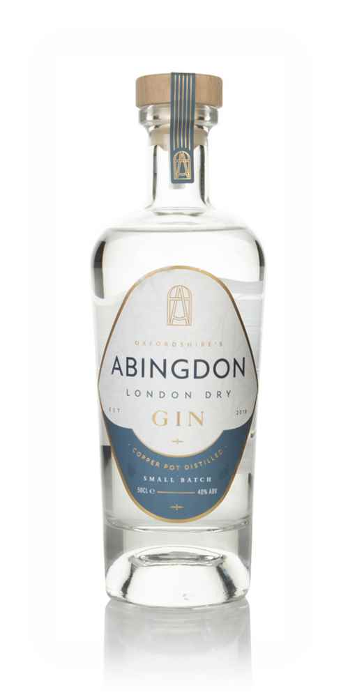 Abingdon London Dry Gin