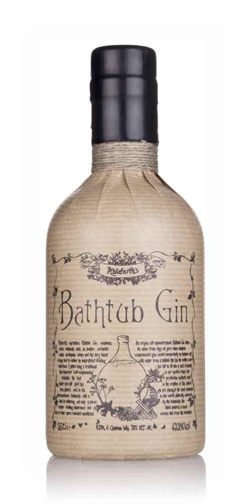 Bathtub Gin (35cl)