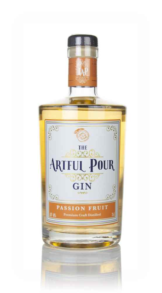 Artful Pour Passion Fruit Gin