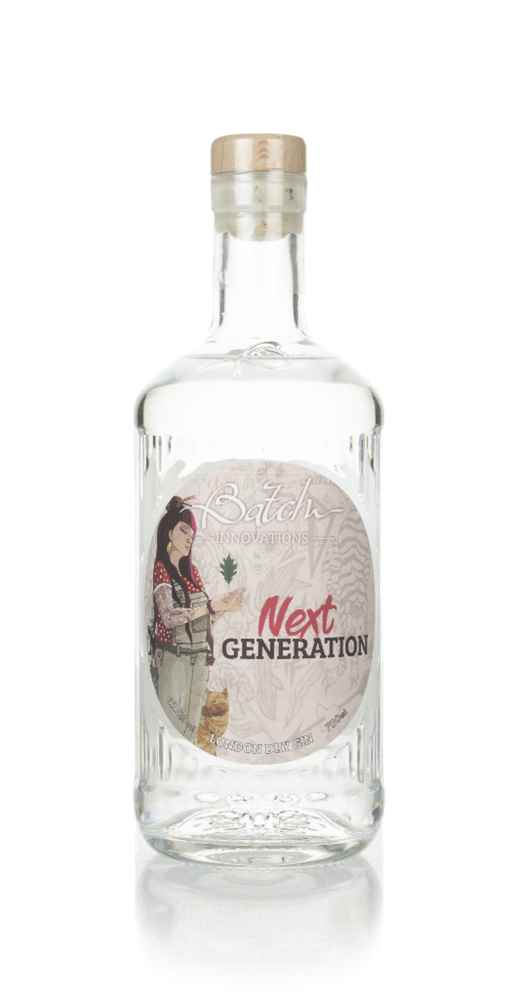 Batch Next Generation Gin
