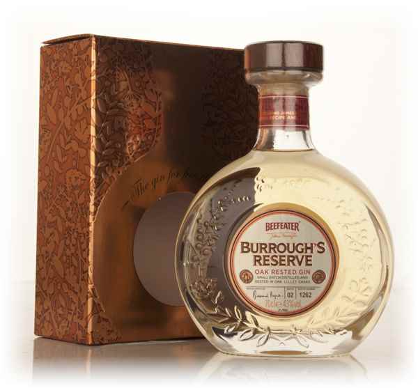 Beefeater Burrough's Reserve Edition 1