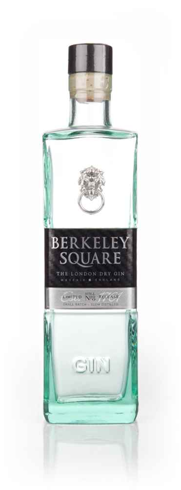 Berkeley Square Gin Limited Release