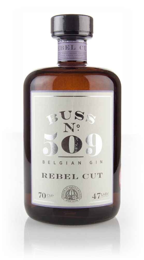 Buss No.509 Rebel Cut