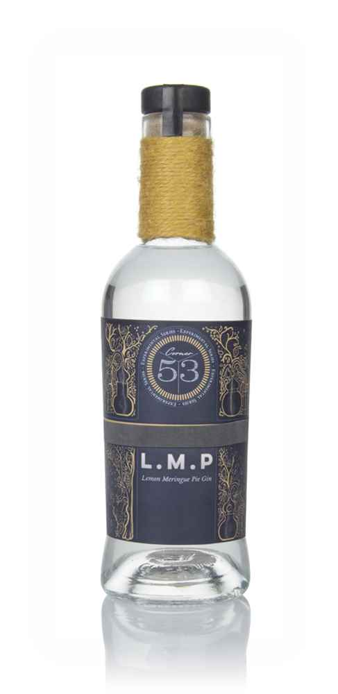 Corner 53 Lemon Meringue Pie Gin