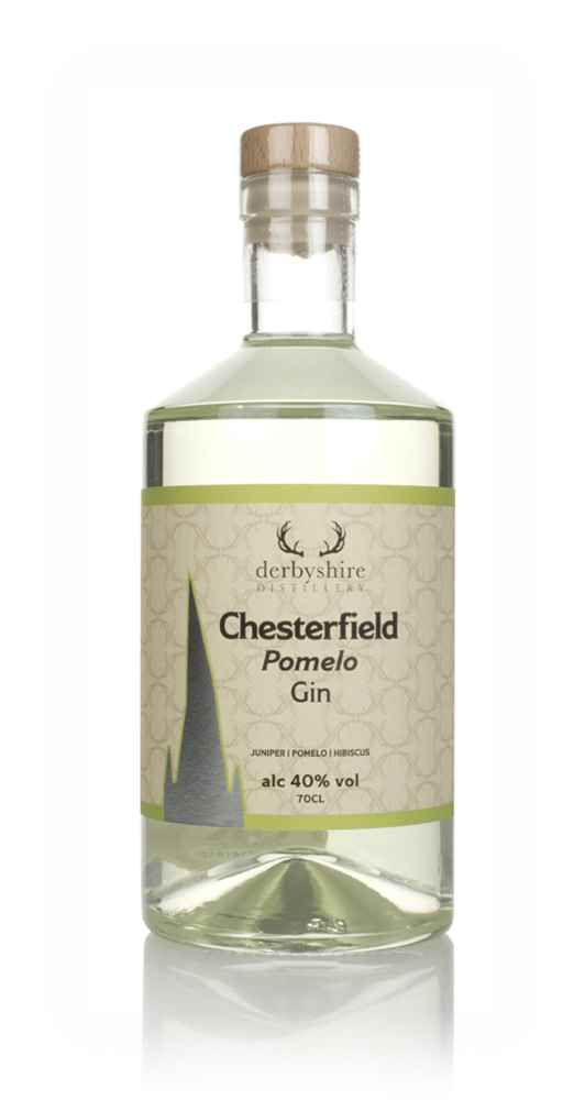 Chesterfield Pomelo Gin