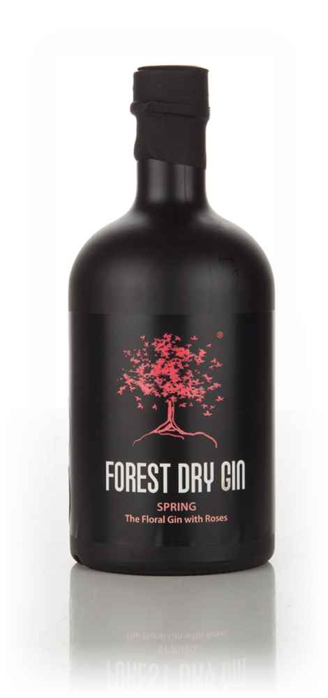 Forest Dry Gin - Spring