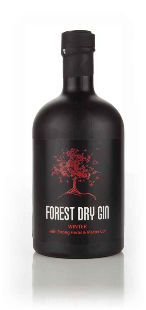 Forest Dry Gin - Winter