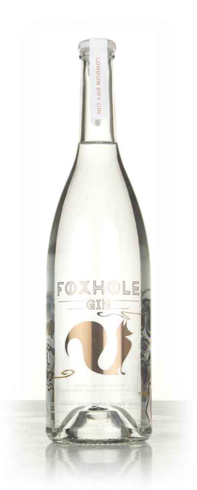 Foxhole London Dry Gin