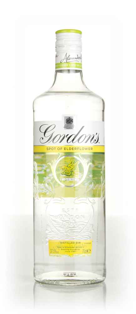 Gordon's Elderflower Gin