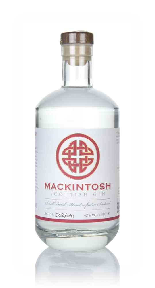 Mackintosh Scottish Gin