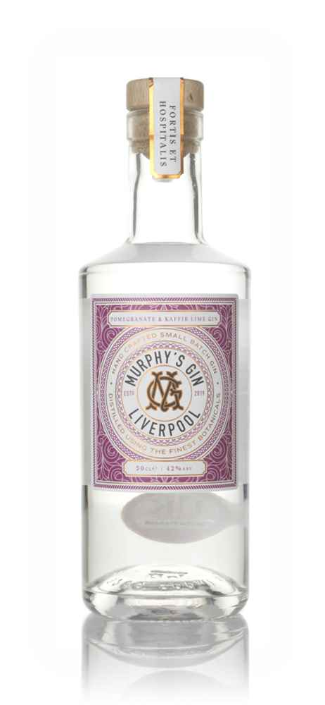 Murphy's Pomegranate & Lime Gin