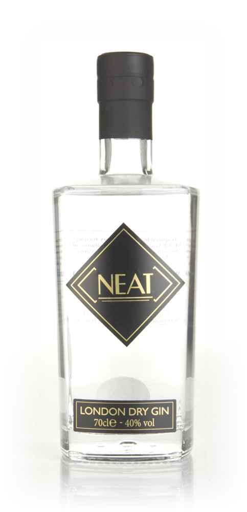 NEAT London Dry Gin
