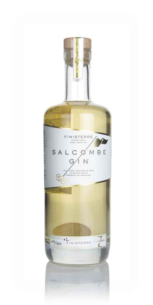 Salcombe Gin Finisterre