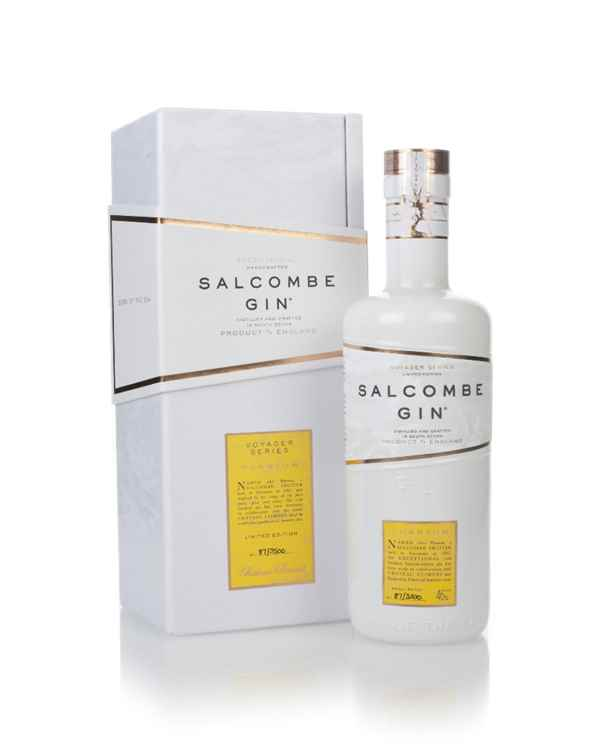 Salcombe Gin Phantom - Voyager Series