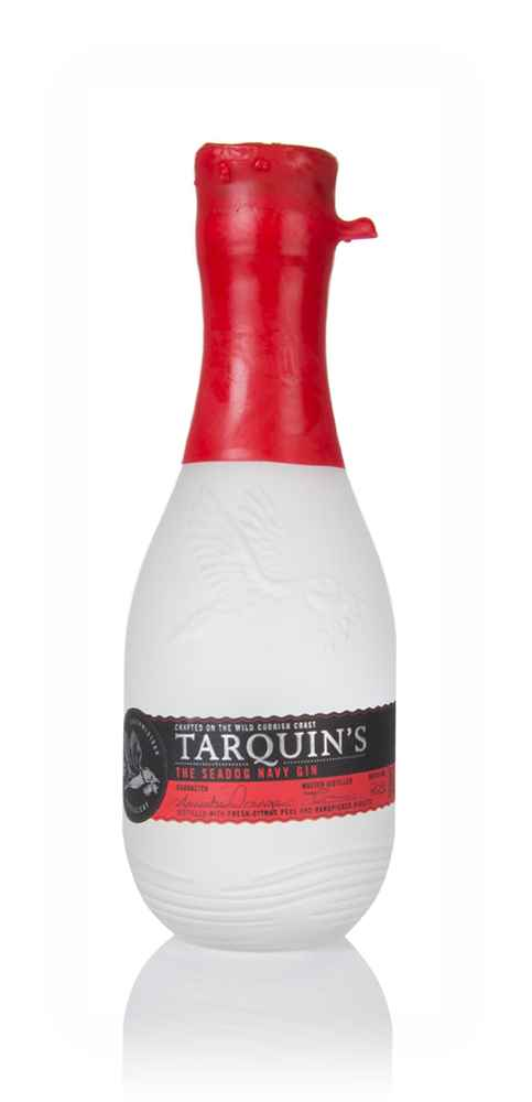 Tarquin's The Seadog Navy Strength (35cl)
