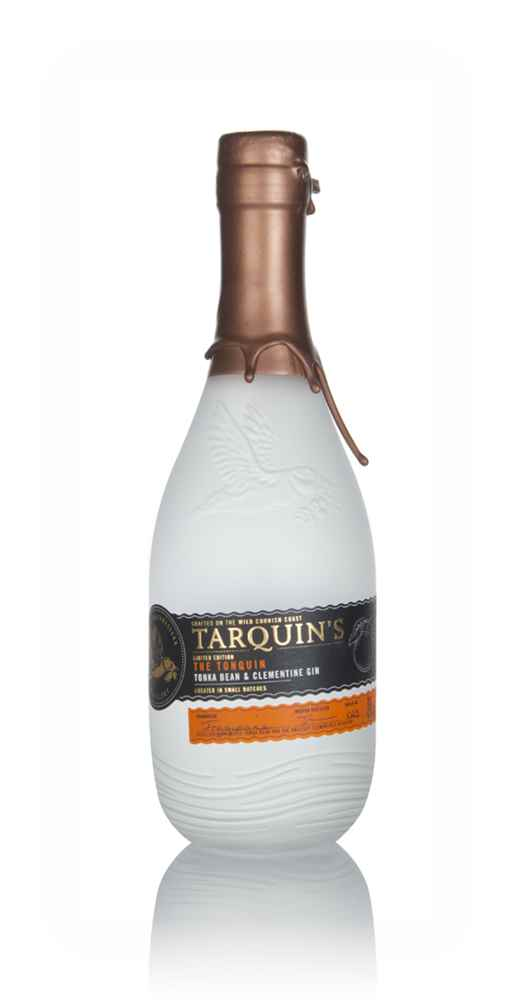 Tarquin's The Tonquin Dry Gin