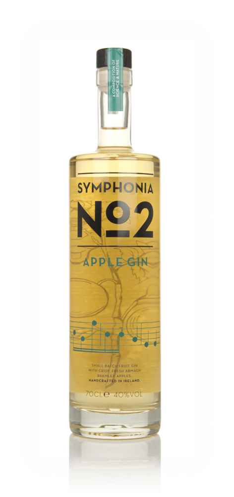 Symphonia No.2 Apple Gin