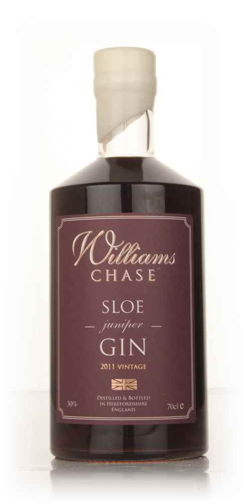 Williams Chase Sloe Gin