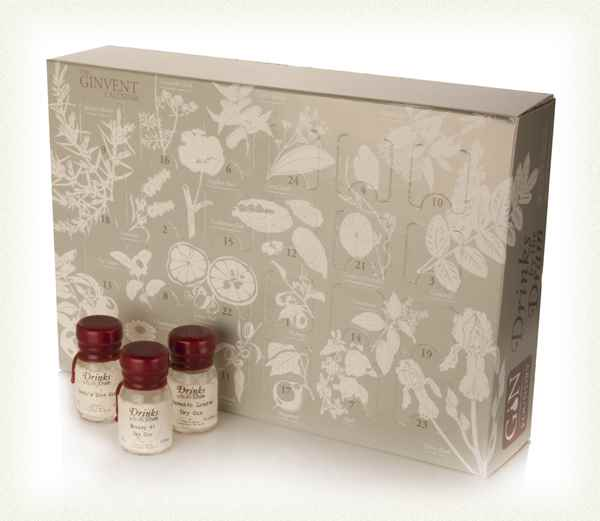 The Craft Ginvent Calendar (2013 Edition)