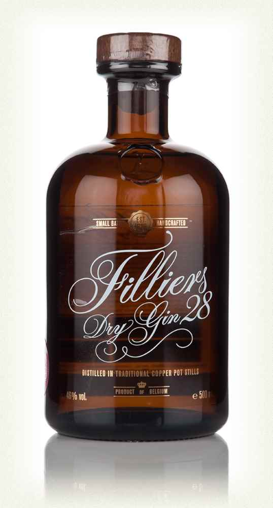 Filliers Dry Gin 28